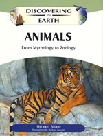 Animals: From Mythology to Zoology