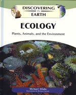 Ecology: plants, animals and the environment