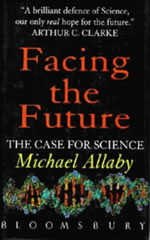 Facing the Future, Hardback